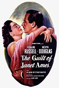 MP4 hd movies downloads The Guilt of Janet Ames USA [DVDRip]