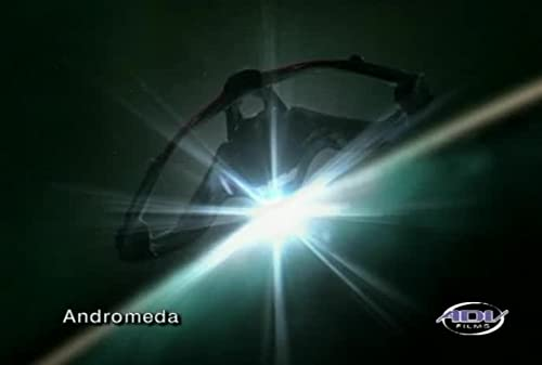 Andromeda (Trailer 1)