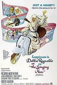 The Singing Nun (1966) Poster - Movie Forum, Cast, Reviews
