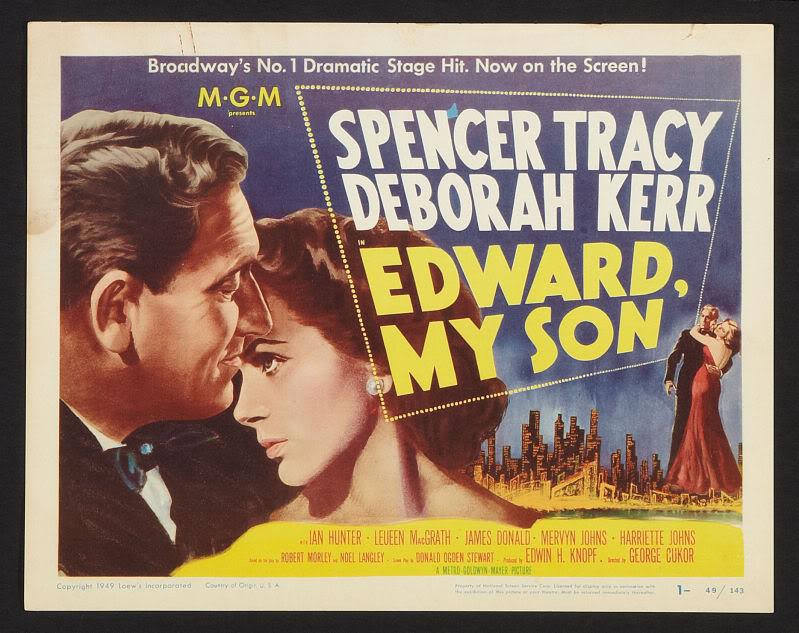 Edward, My Son (1949)