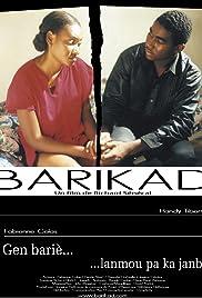 Barikad Poster