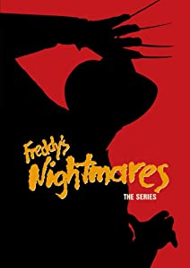 MP4 movie downloads free psp Freddy's Nightmares [640x480]