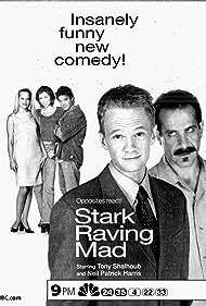 Neil Patrick Harris, Tony Shalhoub, Dorie Barton, Eddie McClintock, and Heather Dubrow in Stark Raving Mad (1999)