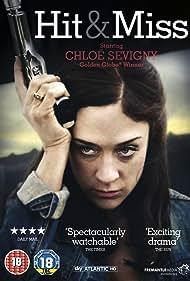 Chloë Sevigny in Hit & Miss (2012)