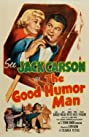 The Good Humor Man (1950) Poster