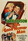The Good Humor Man