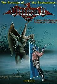 Ultima II: Revenge of the Enchantress Poster