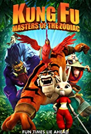 Kung Fu Master 3 (2018) 720p Hindi Dubbed Full Movie thumbnail