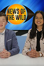 News of the Wild Poster