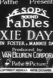Dixie Days Poster