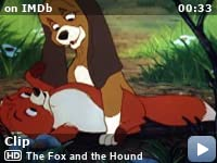 The Fox and the Hound (1981) - IMDb