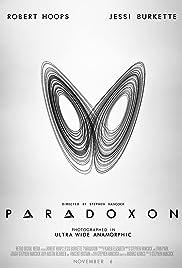 Paradoxon Poster