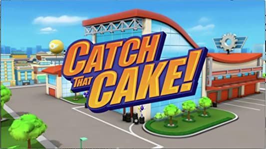 utorrent download english movies Catch That Cake! [hdv]