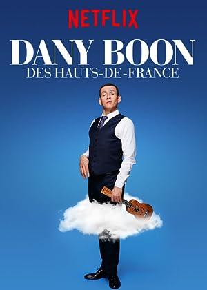 Dany Boon: Des Hauts-De-France ( Dany de Boon - Des Hauts-De-France )