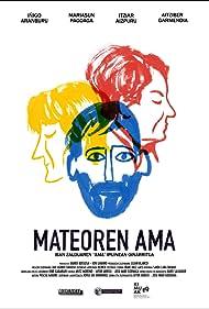 Mateoren Ama Poster - Movie Forum, Cast, Reviews