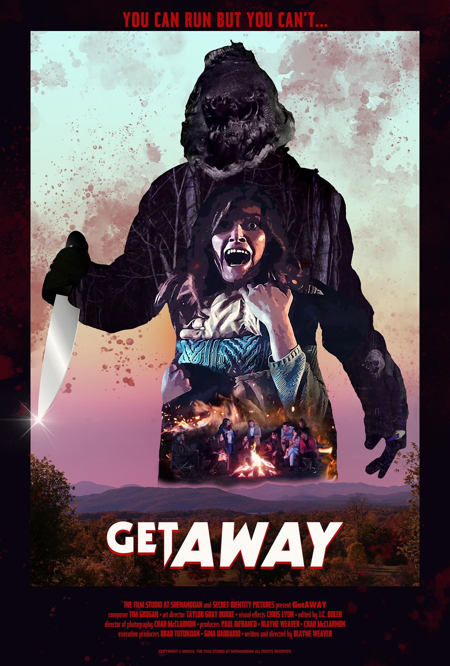 GetAWAY (2020) - IMDb