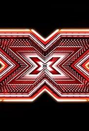 X Factor Poster