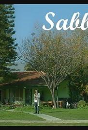 Sabbatical Poster