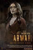Arwah Tumbal Nyai the Trilogy: Part Arwah