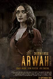 Arwah Tumbal Nyai the Trilogy: part Arwah (2018)