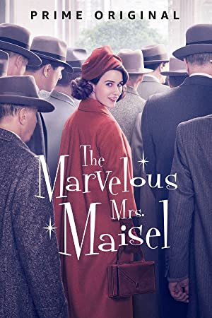 The Marvelous Mrs. Maisel watch online