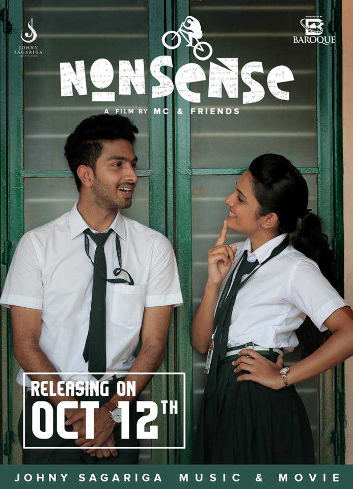 Nonsense (2018) Malayalam 450MB HDRip ESub Download