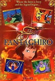 Fantaghiró Poster
