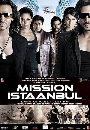 Where to stream Mission Istaanbul: Darr Ke Aagey Jeet Hai!