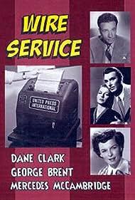 Wire Service (1956)