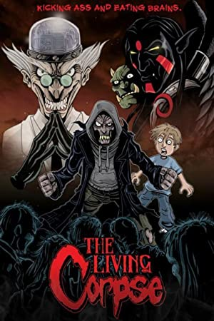 Where to stream The Amazing Adventures of the Living Corpse