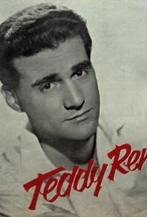 Teddy Reno Picture