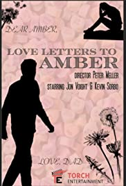 Love Letters for Amber Poster