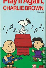 Play It Again, Charlie Brown (1971) Poster - Movie Forum, Cast, Reviews