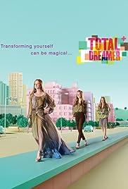 Total Dreamer Poster