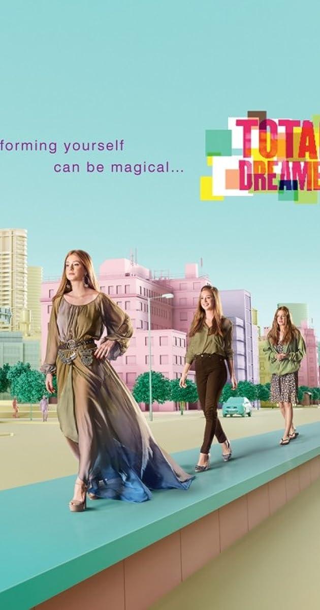 Totalmente Demais (TV Series 2015–2016) - IMDb