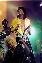 Michael Jackson: Come Together