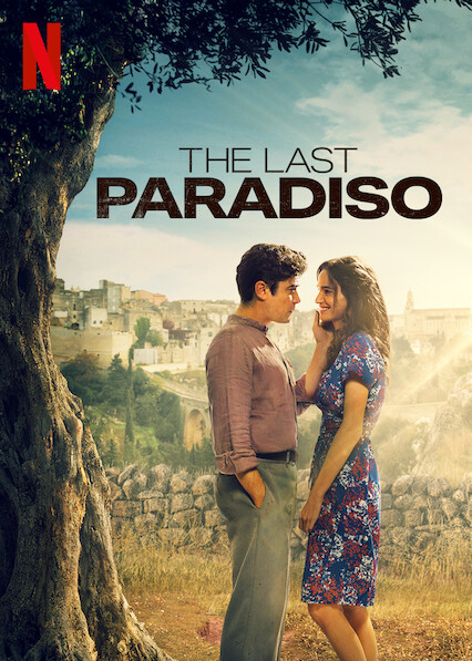 The Last Paradiso (2021) Full Movie [In Italian] With Hindi Subtitles | WebRip 720p [1XBET]