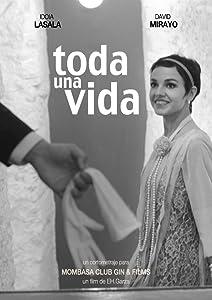 List the websites for downloading movies Toda una Vida [720x594]