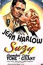 Suzy (1936) Poster
