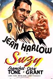Suzy (1936) Poster - Movie Forum, Cast, Reviews