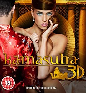 Computer movie watching Kamasutra 3D [XviD]