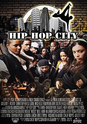 Hip Hop City