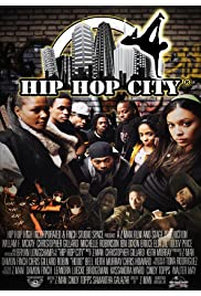 Hip Hop City