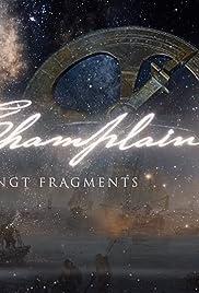 Champlain en vingt fragments Poster