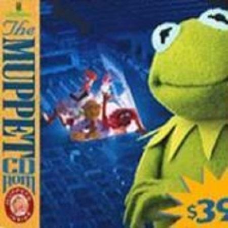The Muppet CDROM: Muppets Inside (1996)