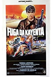 Download Fuga da Kayenta (1991) Movie