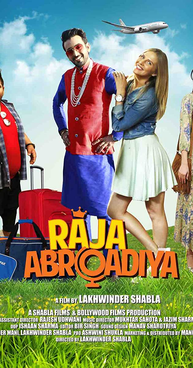 Raja Abroadiya 5 full movie free download in hindi