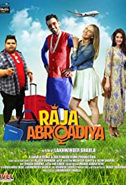 Raja Abroadiya (Hindi)
