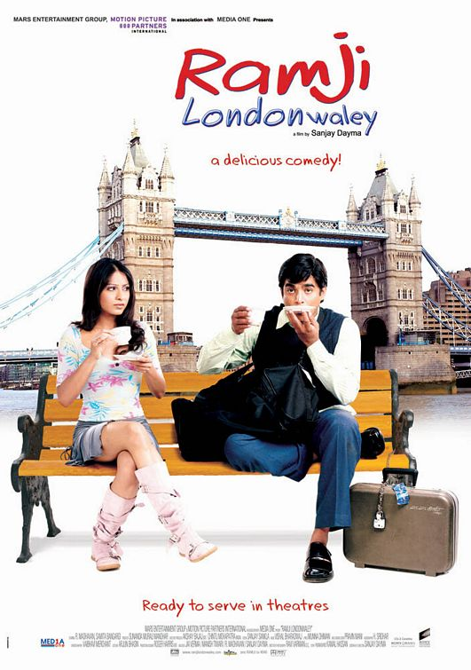 Ramji Londonwaley (2005)