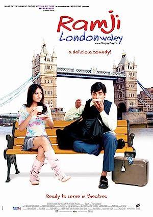 Sanjay Dayma Ramji Londonwaley Movie